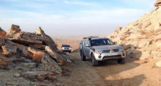 Új utakon a Silk Way Rally