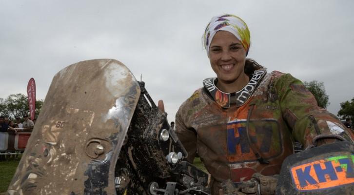 A Dakar királynője