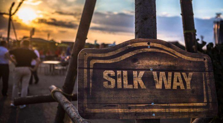 Silk Way Rally: 30 nap a rajtig!