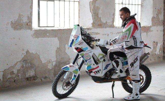 Dakar 2017: