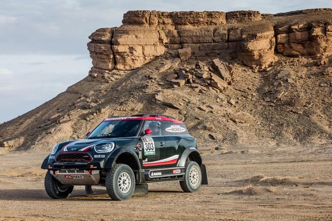 Dakar 2017: Ilyen lesz az X-Raid új szuperfegyvere