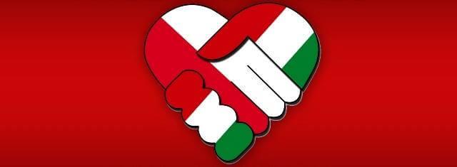A lengyel-magyar barátság napja