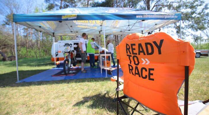 Dakaros versenyzők is indulnak az Adrenalin Kupán